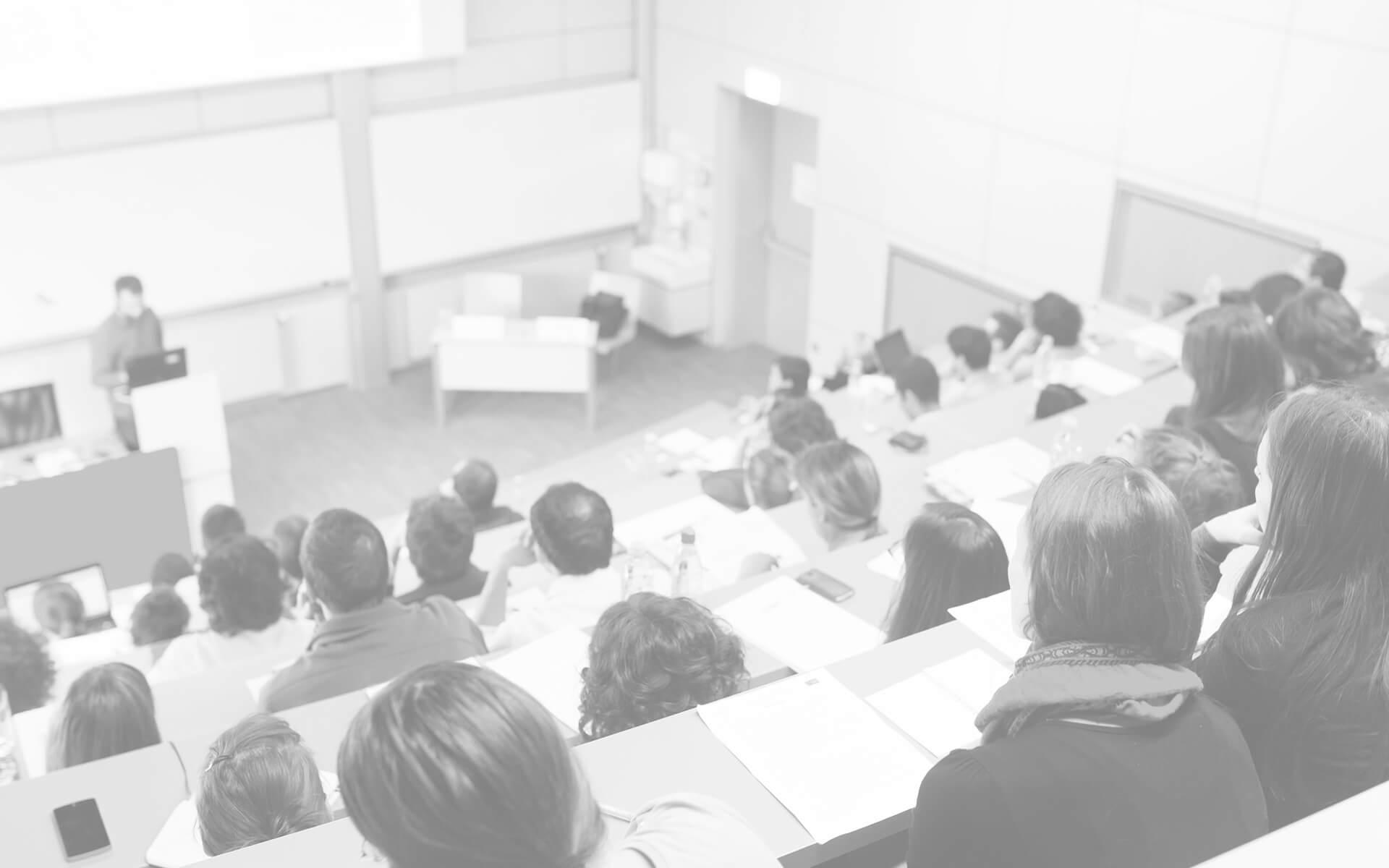 Brandschutz für Hochschulen